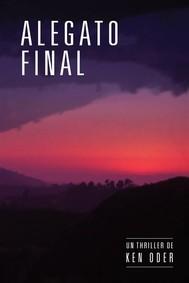 Alegato Final - copertina
