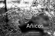 Añicos - copertina