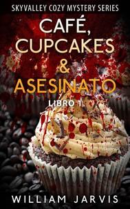 Café, Cupcakes & Asesinato - copertina