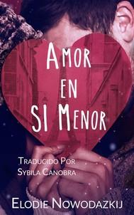 Amor En Si Menor - copertina