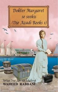 Dokter Margaret Se Seekis - copertina