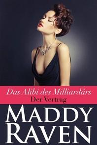 Das Alibi Des Milliardärs: Der Vertrag - Librerie.coop