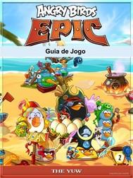 Angry Birds Epic Guia De Jogo - copertina