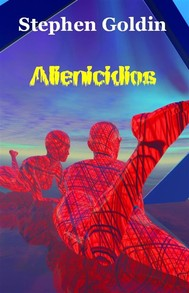 Alienicídios - copertina