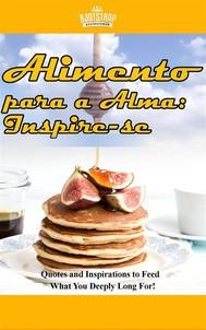 Alimento Para A Alma: Inspire-Se - copertina