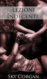 Lezioni Indecenti - copertina