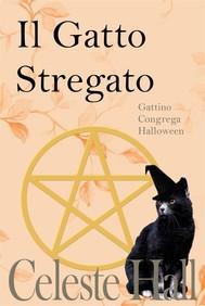 Il Gatto Stregato - copertina