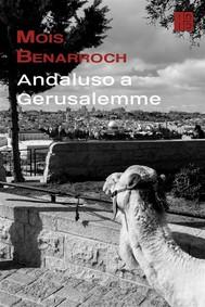 Andaluso A Gerusalemme - copertina