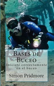 Bases De Buceo: Iníciate Correctamente En El Buceo - copertina