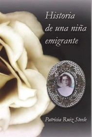 Historia De Una Niña Emigrante - copertina