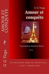 Amour Et Conquête - copertina