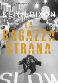 La Ragazza Strana - copertina