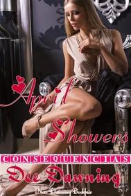 April Showers - Consequências Livro 1 - copertina