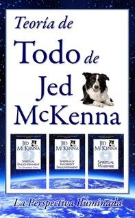 Teoría De Todo, De Jed Mckenna--La Perspectiva Iluminada - Librerie.coop