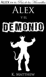 Alex Y El Demonio - copertina