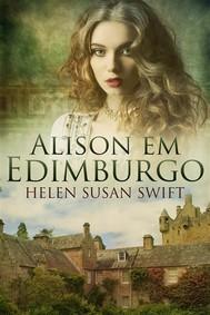 Alison Em Edimburgo - copertina