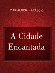 A Cidade Encantada - copertina