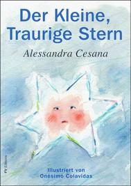 Der Kleine, Traurige Stern - copertina