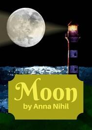 Moon - copertina