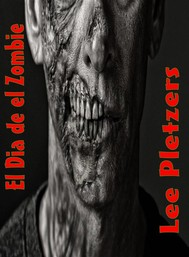 El Dia De El Zombie - copertina