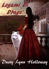 Legami Di Drago - copertina