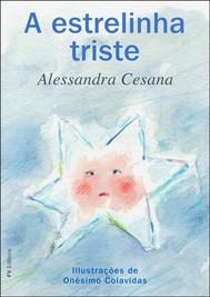 A Triste Estrelinha - copertina