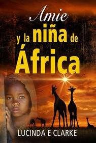 Amie Y La Niña De África - copertina