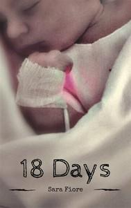 18 Days - copertina