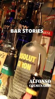Bars Stories - copertina