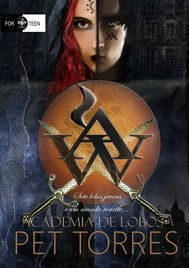 Academia De Lobos - copertina