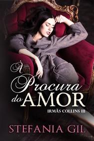 À Procura Do Amor - copertina