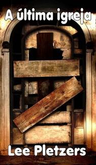 A Última Igreja - copertina