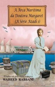 A Arca Marítima Da Doutora Margaret - copertina