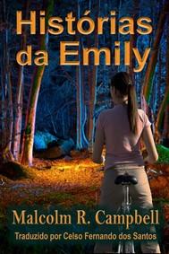 Histórias Da Emily - copertina