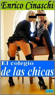 El Colegio De Las Muchachas - copertina