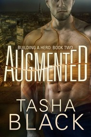 Augmented: Building A Hero (Libro 2) - copertina