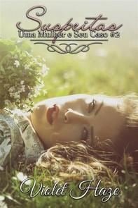 Suspeitas (Uma Mulher E Seu Caso #2) - Librerie.coop