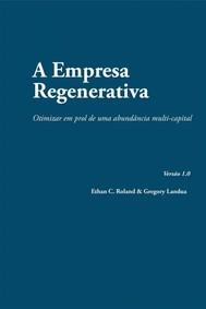 A Empresa Regenerativa - copertina