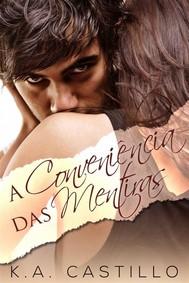 A Conveniência Das Mentiras - copertina