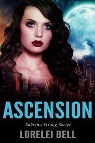 Ascension - copertina