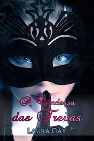 A Condessa Das Trevas - copertina