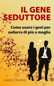 Il Gene Seduttore - copertina