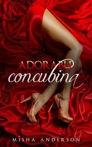 Adorable Concubina - copertina