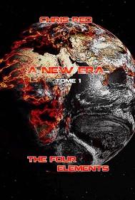 A New Era - copertina