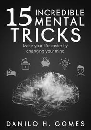 20 Incredible Mental Tricks - copertina