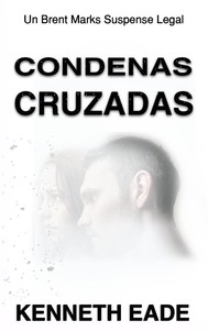 Condenas Cruzadas - copertina