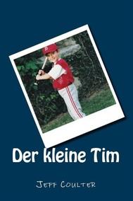 Der Kleine Tim - copertina