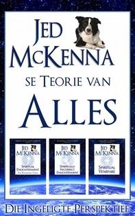 Jed Mckenna Se Teorie Van Alles: Die Ingeligte Perspektief - Librerie.coop