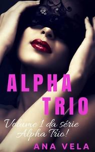 Alpha Trio - copertina