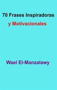 70 Frases Inspiradoras Y Motivacionales - copertina